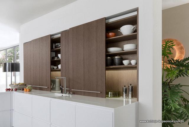 dekonstrukcija kuhinje - Kuhinje i kupaonice br.40