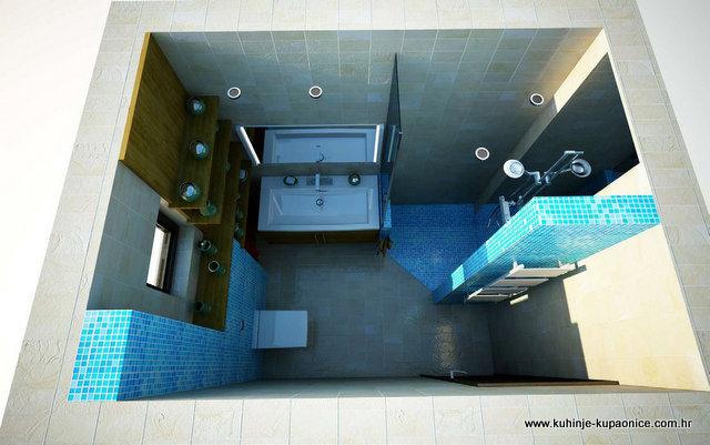 male kupaonice - Kuhinje i kupaonice br.40 (jesen zima 2015)