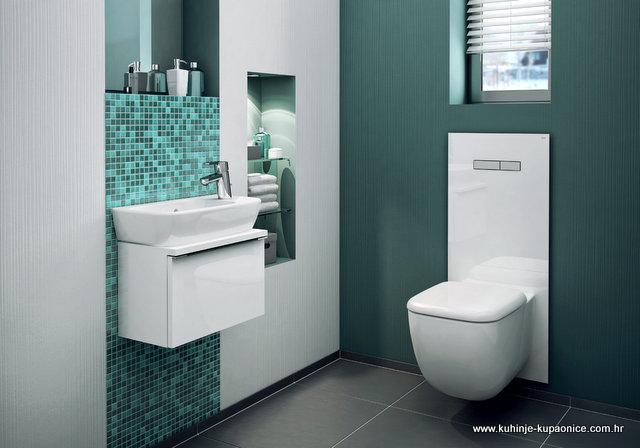 kupaonica - Kuhinje i kupaonice br.40 (jesen, zima 2015)