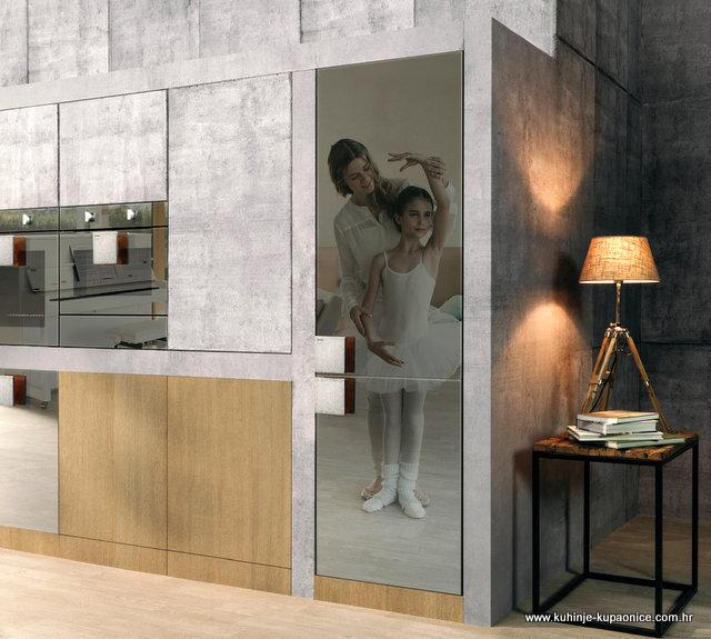 Kuhinjski aparati Gorenje by Starck - Kuhinje i kupaonice br.41 (proljeće 2016)