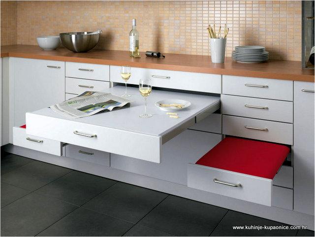 male kuhinje - kuhinje i kupaonice br.41 (proljeće 2016)
