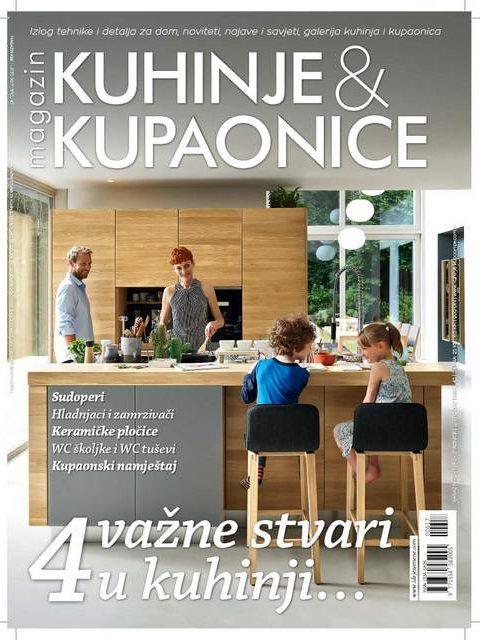Kuhinje i kupaonice br.45